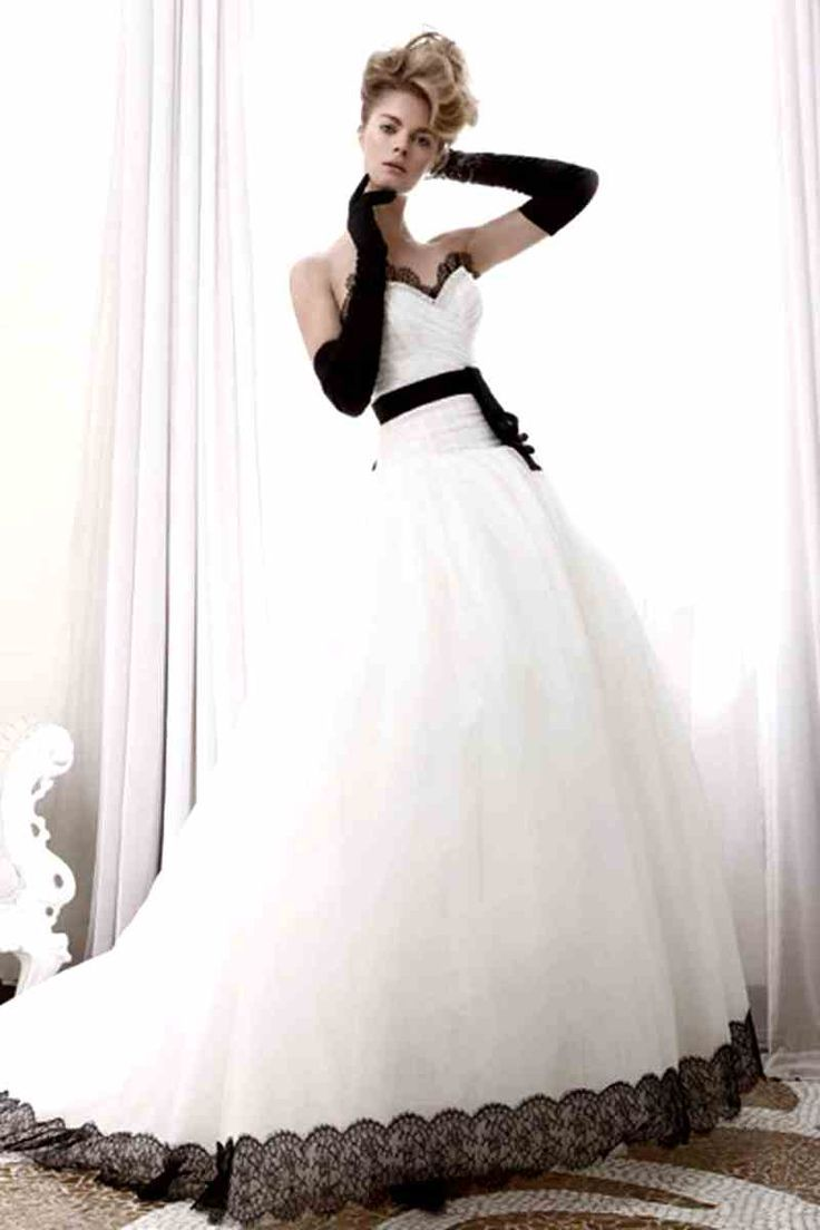 25  best ideas about Black and white formal dresses on Pinterest ...