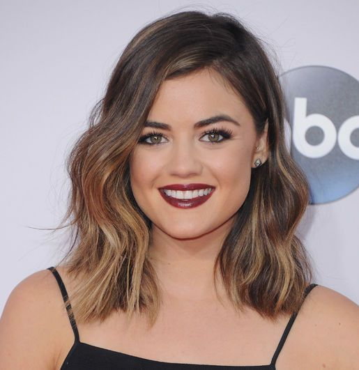 Karen Lucille Hale, better known by her stage name Lucy Hale, is an American…