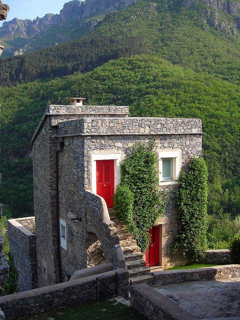 Colletta di Castelbianco, GDC, via Flickr