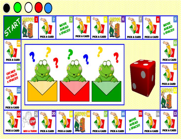 FREE Smart Board Board Game ( Present Continuous) - Smart Notebook file with 63 pages