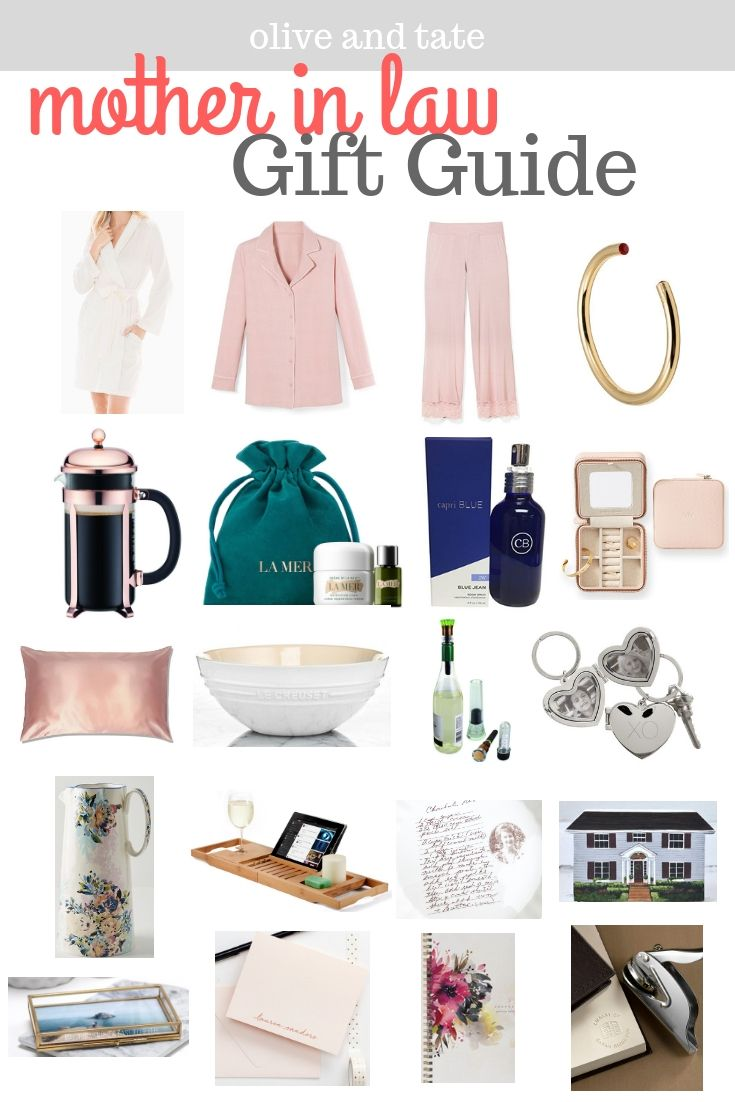Mother In Law Gift Guide Mother In Law Gifts Mother Christmas Gifts In Law Christmas Gifts