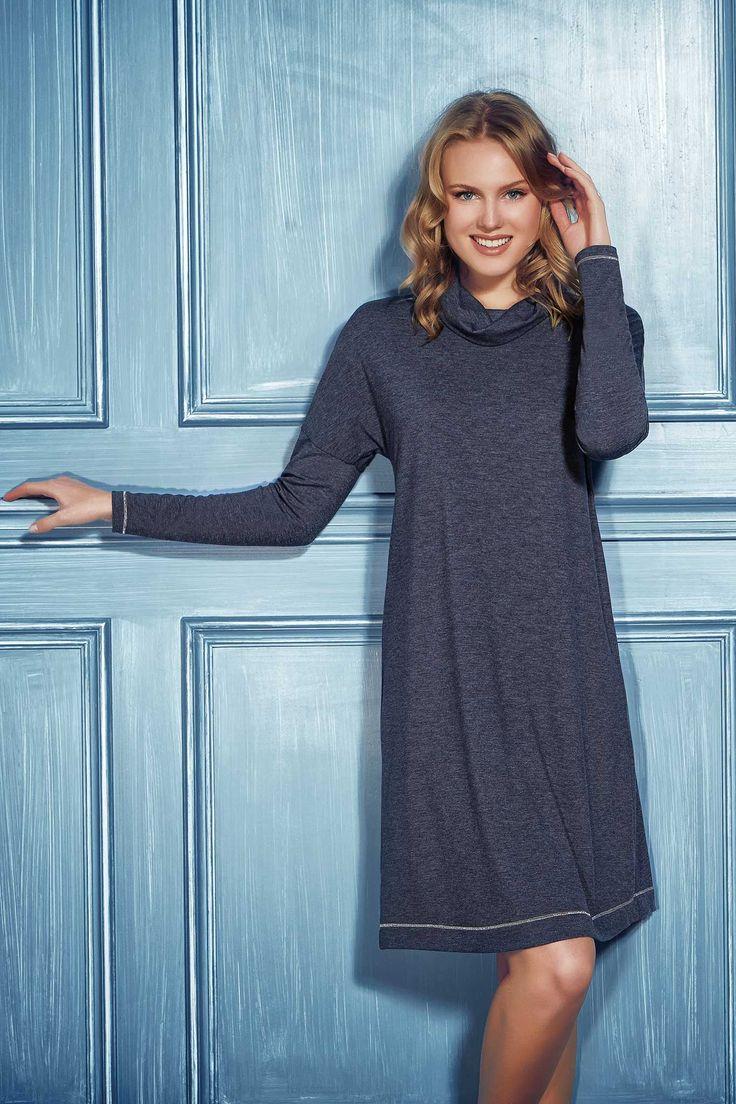 model #victoriakarner  in the new Fall/Winter Andra Dreamwear 2015 campaign concept by @LiberiCreativi photographer #danniegarcia