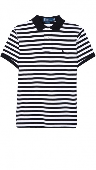 Ralph Lauren stripe polo