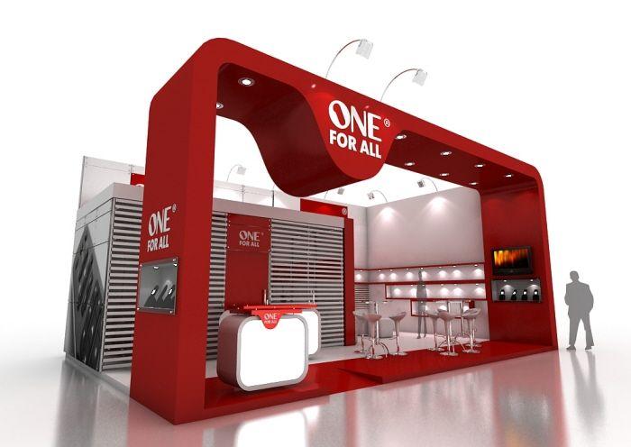 exhibition stand design, exhibition stand, exhibition design (11)