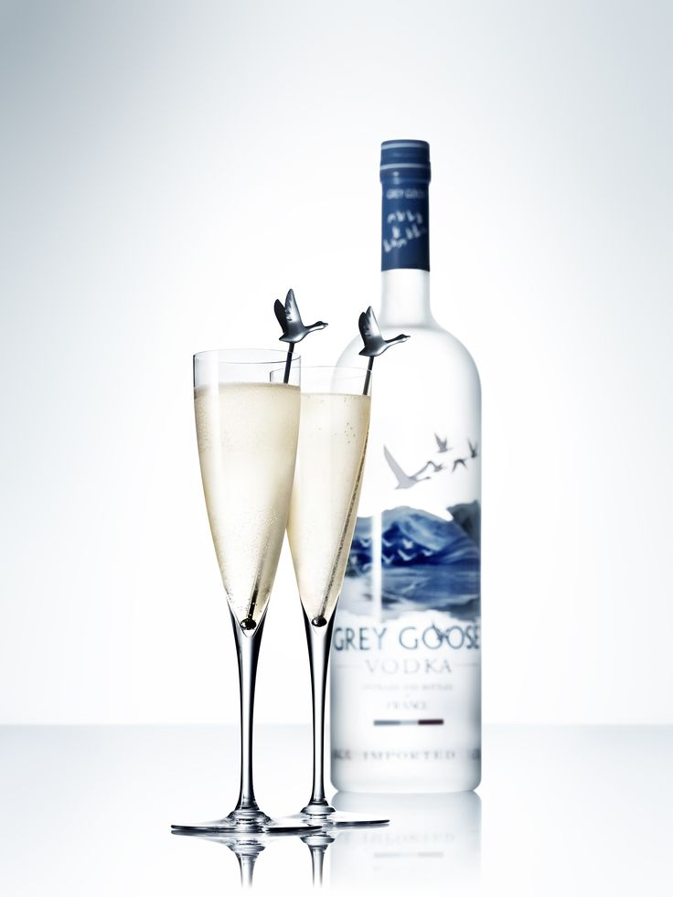 Fly Beyond with GREY GOOSE Le Fizz. Achieve the extraordinary. #FlyBeyond
