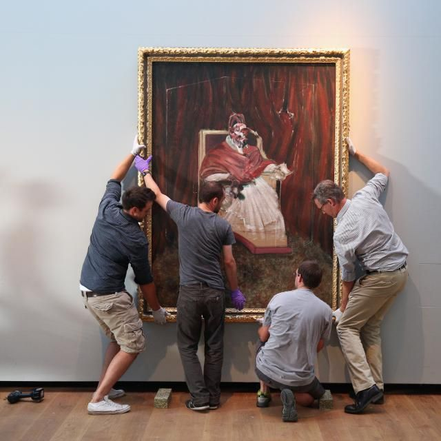 39 best Art Museum Jobs, Art Careers images on Pinterest Art - museum registrar sample resume