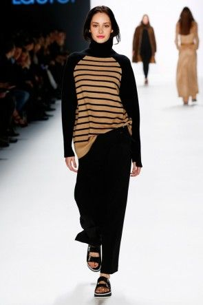 Laurel - Mode Herbst 2016 Winter 2017 zur Fashion Week Berlin 1-2016 - 12