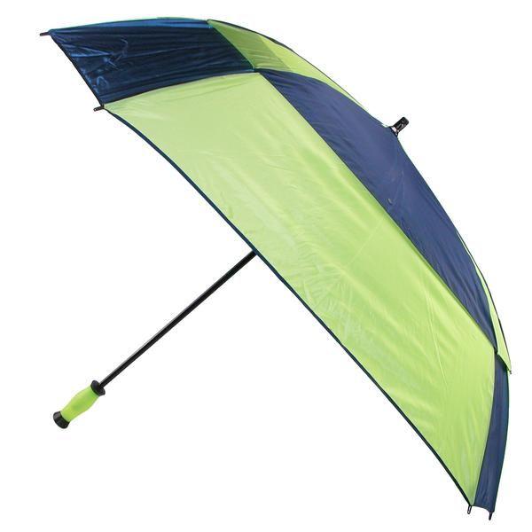 f0b338558dd9 ShedRain WindPro Two Tone Vented Automatic Open Square Golf Umbrella ...