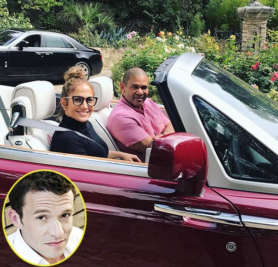 """Join 10 people right now at """"Actor Jason Dottley Accuses Jennifer Lopez's Manager, Benny Medina, of Trying to Rape Him"""""""