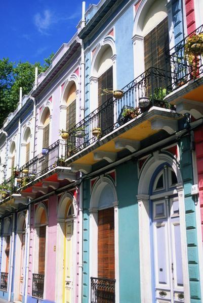 Cosas que hacer en Montevideo.  Barrio de los judíos