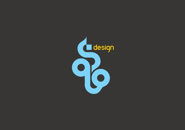 LOGO DESIGN by Islam Barqawi, via Behance