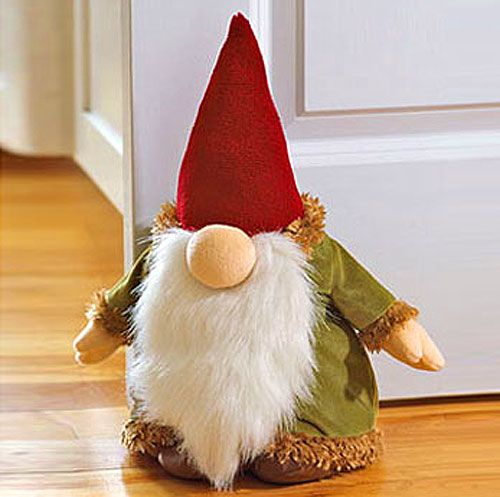 Troll as Your Door Stop | Home Gadgets at Ken's Gadgets