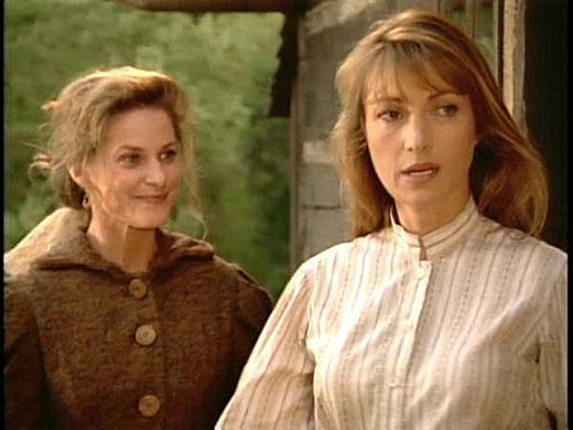 who played in dr quinn medicine woman