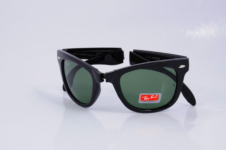 Ray Ban Wayfarer Folding Sunglasses RB4105