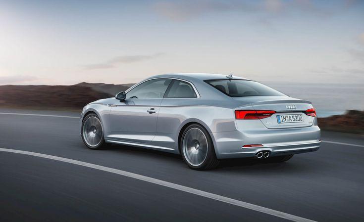 Yeni Audi A5 Türkiye'ye Getirildi! http://www.technolat.com/yeni-audi-a5-turkiyeye-getirildi-4323/