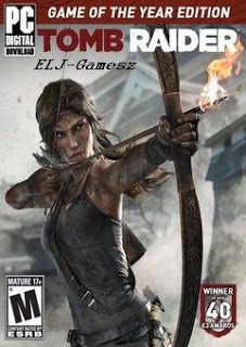 Full PC Games - Direct Links: Tomb Raider Game Of The Year Edition RePack
