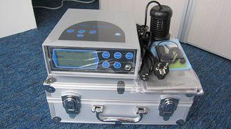 awesome equipamento iónico dos termas do pé da desintoxicação do pedicure dos pares 100W com correia AH - 201 do ABETO