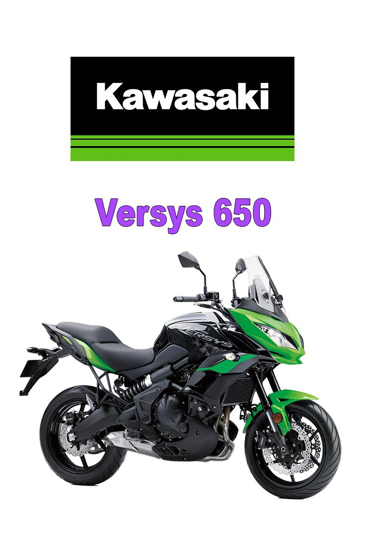 Kawasaki Versys 650 Versys Kawasaki Versys 650
