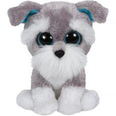 Ty Beanie Boo - Hond 15 cm|TY|alle merken|speelgoed - Vivolanda