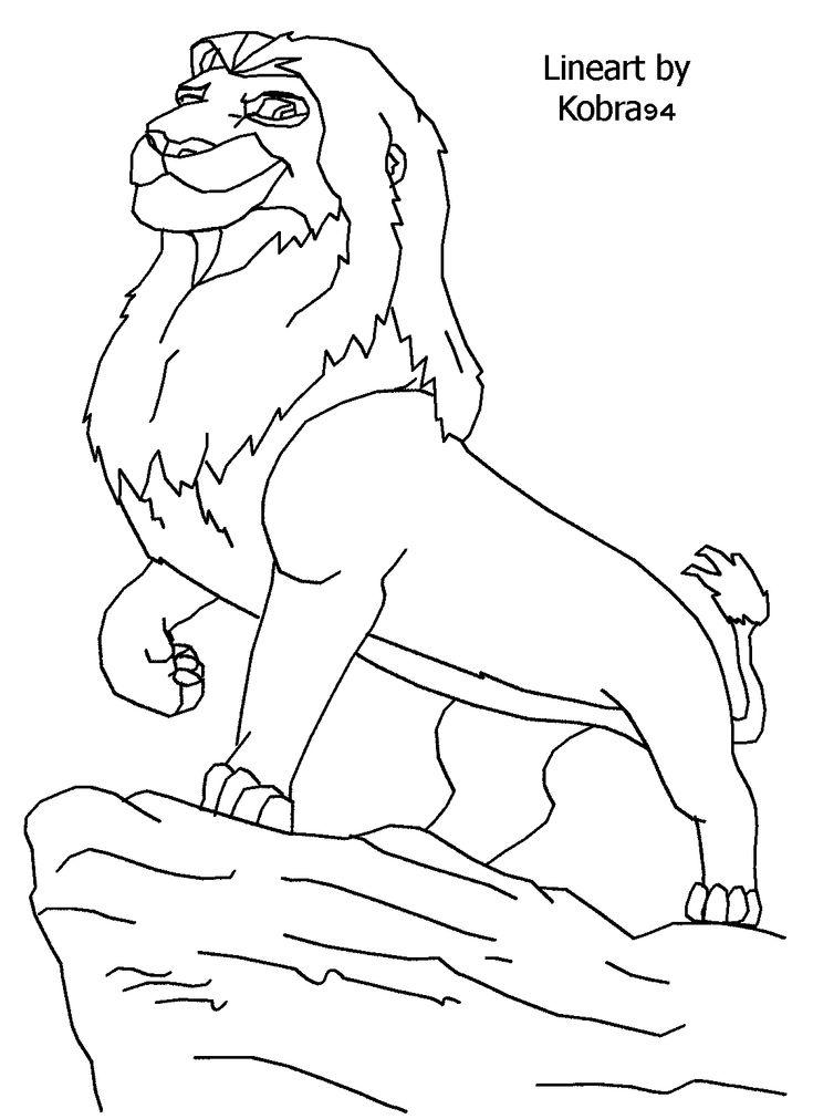 Lví Král-26