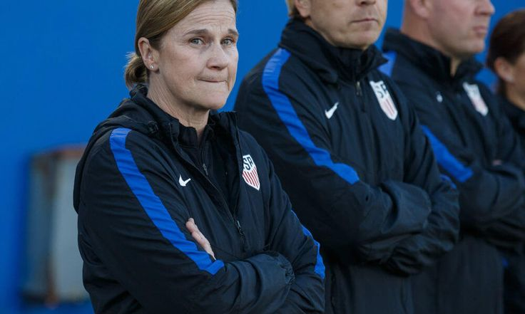 USWNT regains the top spot in FIFA world rankings = Three months after dropping out of the top spot in the FIFA rankings for the first time since March 2015, the United States women's national team has regained the top spot. Jill Ellis' team jumped over Germany, which was.....