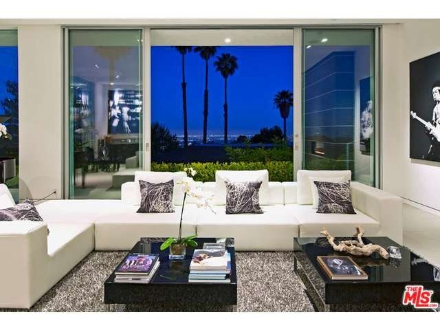 The ultimate Beverly Hills lifestyle