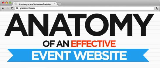 Here is a infographic to use as a guide to create, design and implement event websites that work. You can tell it's December at Event Manager Blog because we feel like sharing a great deal of resources that will help you crossing off 'event technology' from your 2014 to do list. Truth is we started …