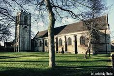 St Matthews Church, Chapel Allerton, Leeds