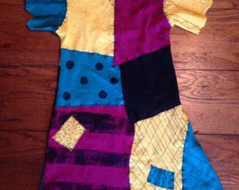 Sally Kleid Alptraum vor Weihnachten Kindergröße