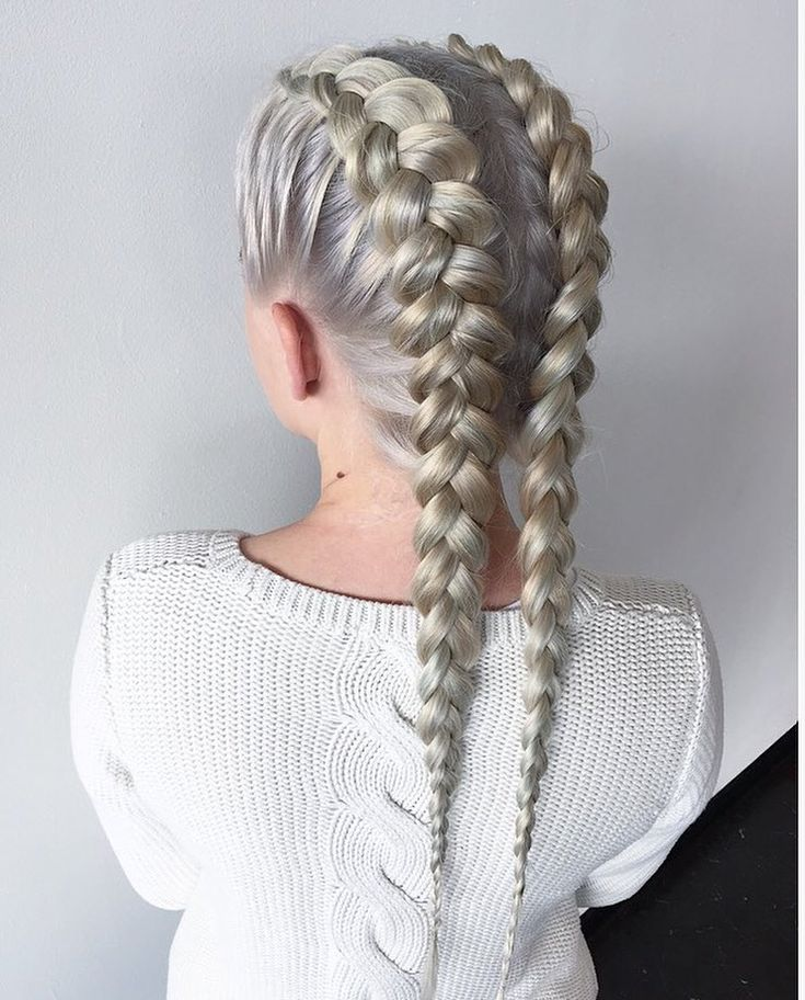 No Photo Description Available White Girl Braids Hair Styles Braided Hairstyles