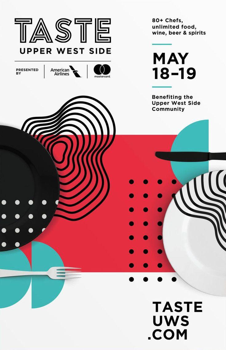 12+ Event Flyer Design Examples & Ideas – Daily Design Inspiration #20