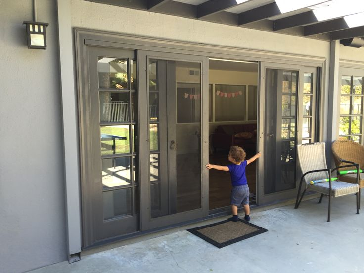 Best 25+ Custom screen doors ideas on Pinterest