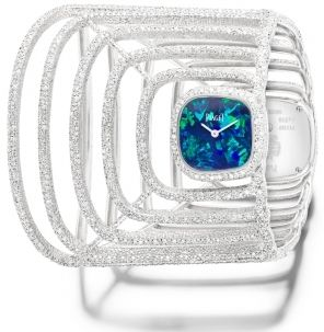 Piaget Extremely Piaget Double Sided Cuff Watch