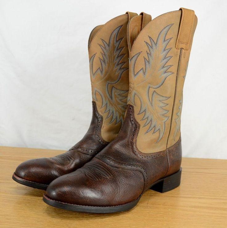 Mais de 1000 ideias sobre Ariat Work Boots no Pinterest | Oakley