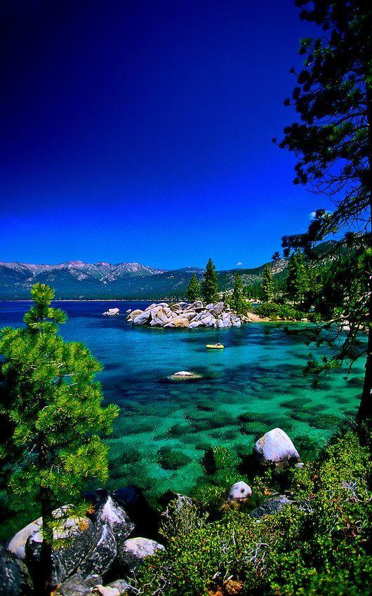 Lake Tahoe Summer Getaway: Best 25+ Emerald Bay Lake Tahoe Ideas On Pinterest