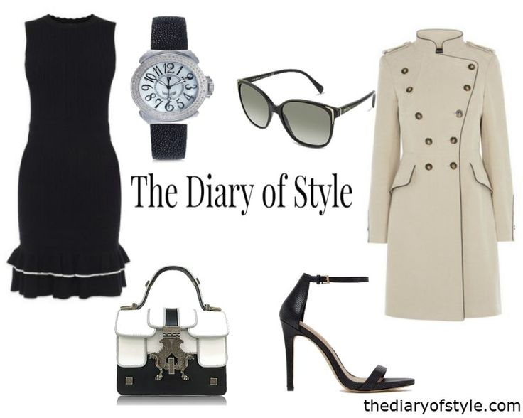 #22 Outfit of the Day