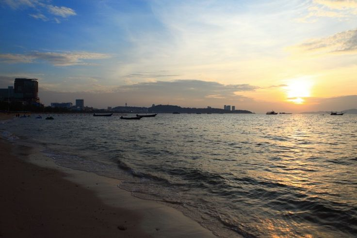 Pattaya One Full Day Tour With Coral Island