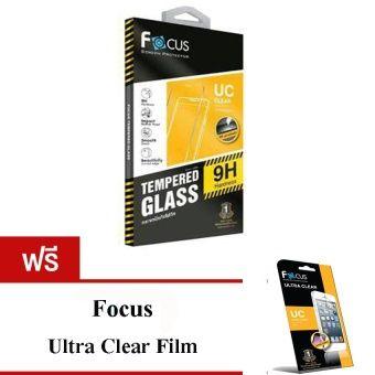 รีวิว สินค้า Focus กระจกนิรภัยแบบใส Tempered Glass Ultra Clear For Microsoft Lumia 640 LTE Free 1 x Focus ฟิล์มใส Ultra Clear Film For Microsoft Lumia 640 LTE ⚾ โปรโมชั่นลดราคา Focus กระจกนิรภัยแบบใส Tempered Glass Ultra Clear For Microsoft Lumia 640 LTE Free 1 x Focus ฟิล์มใส ราคาน่าสนใจ | discount code Focus กระจกนิรภัยแบบใส Tempered Glass Ultra Clear For Microsoft Lumia 640 LTE Free 1 x Focus ฟิล์มใส Ultra Clear Film For Microsoft Lumia 640 LTE  รายละเอียด…