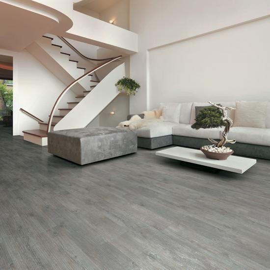 Oltre 25 fantastiche idee su pavimento grigio su pinterest for Pavimento ceramica effetto parquet