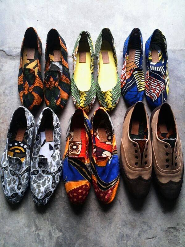 @afroshoes made in kenya http://www.africafashionguide.com/2014/11/afro-shoes-supporting-african-shoe-manufacture-made-in-africa/