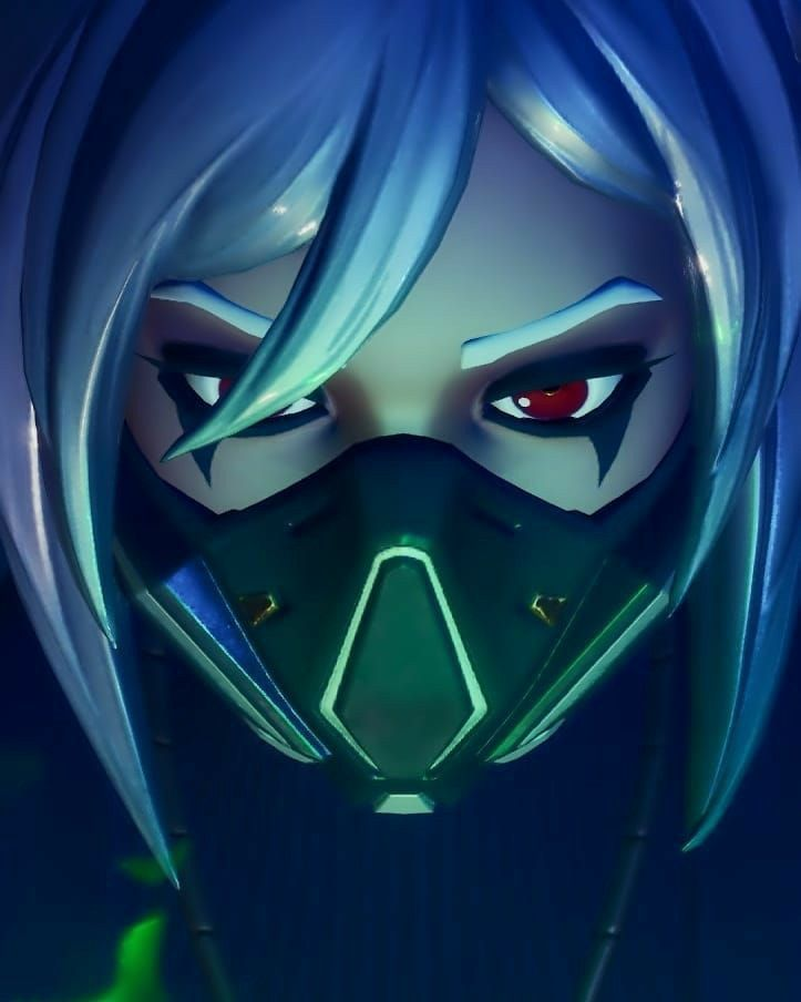 Fortnite Skin Chica In 2020 Gaming Wallpapers Best Gaming Wallpapers Gamer Pics