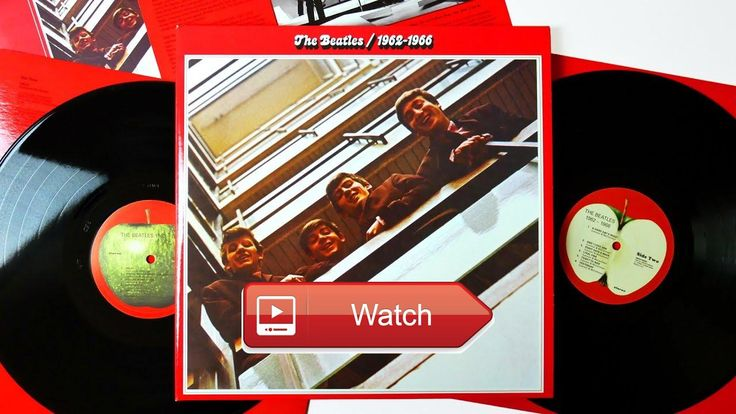 The Beatles 11 The Red Album The Beatles Vinyl Collection Unboxing  Unboxing of De Agostini The Beatles Vinyl Collection issue 11 The Beatles 11 Double Album LP Compilation Remastered