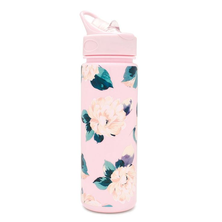work it out water bottle - lady of leisure from ban.do