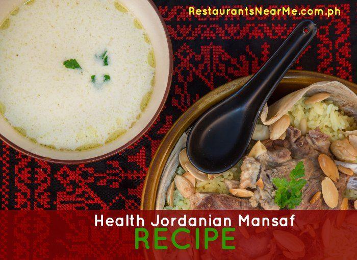 117 best jordanian food images on pinterest jordanian food healthy jordanian mansaf recipe repin if you like it httpswww forumfinder Image collections