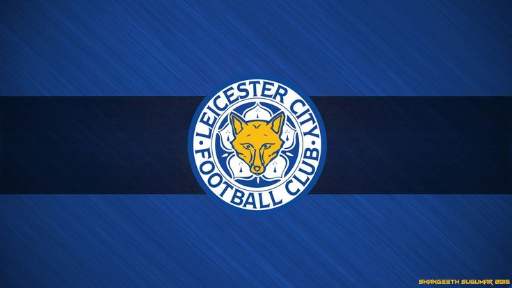 Leicester City wallpaper