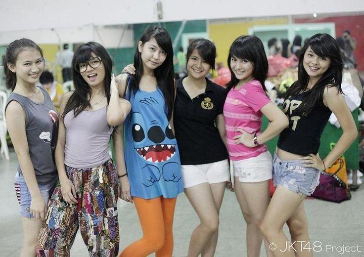 vvashoii #JKT48