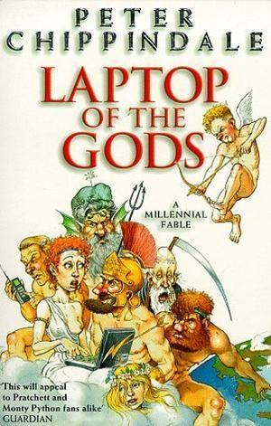 """""""Laptop of the Gods"""" av Peter Chippindale"""