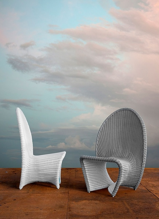 italian outdoor furniture brands. italian furniture brand driadeu0027s 36 h and 56 chairs by fabio novembre outdoor brands
