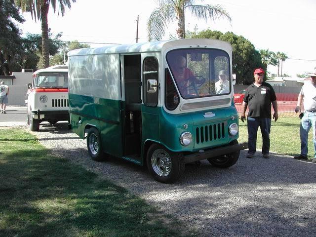 39 best Jeep FleetVan images on Pinterest | Jeep willys ...