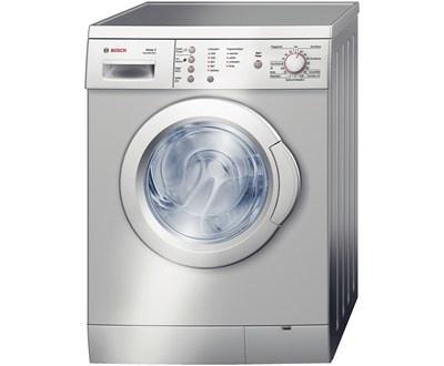 Robert Bosch Hausgeräte GmbH - Produkte - Waschen und Trocknen - Waschmaschinen - 60 cm breite Frontlader - WAE241SI 569€